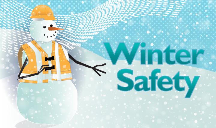 Winter Safety Checklist Boro Park 24