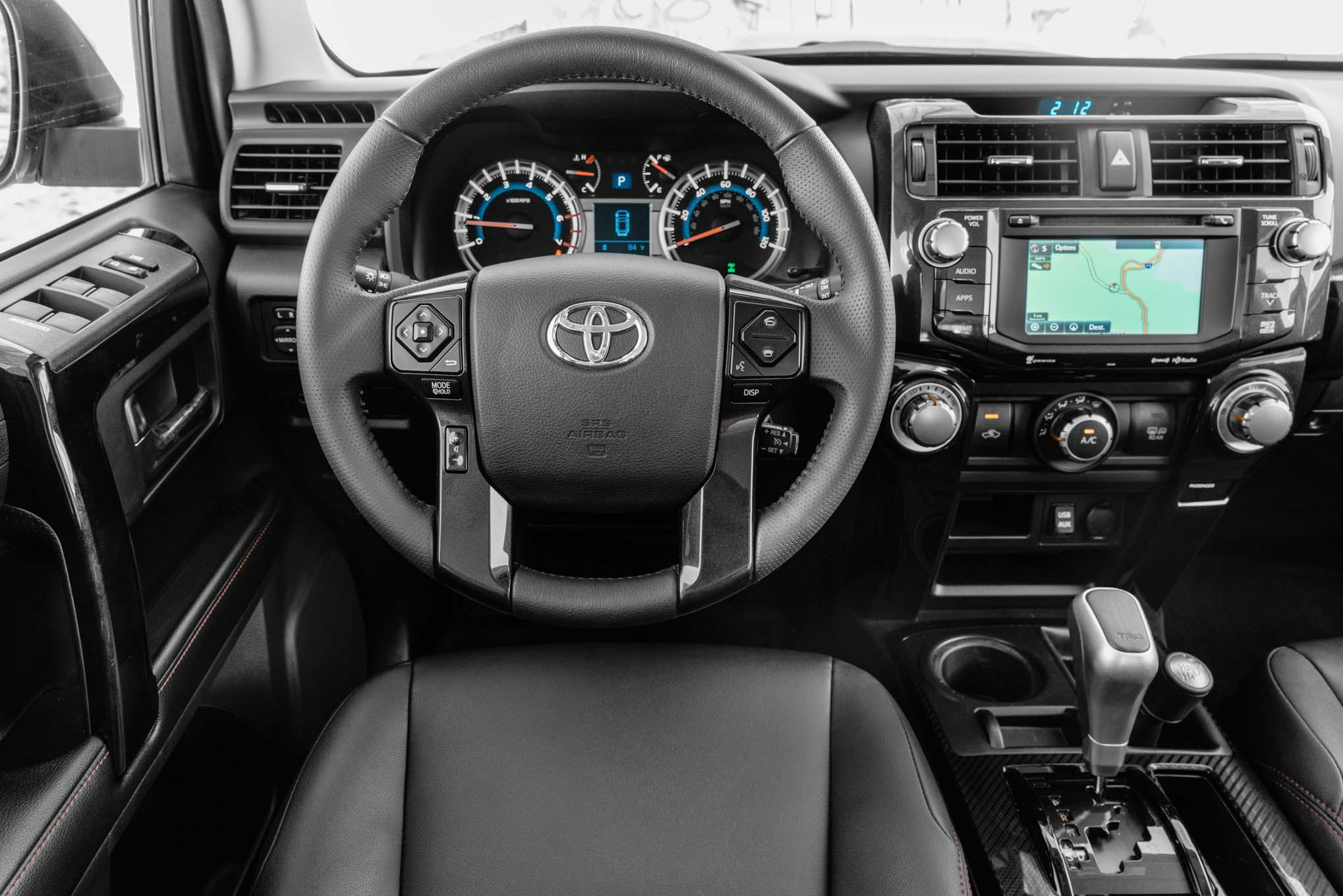 Toyota Recalls About 645,000 Vehicles Because of Possible Airbag