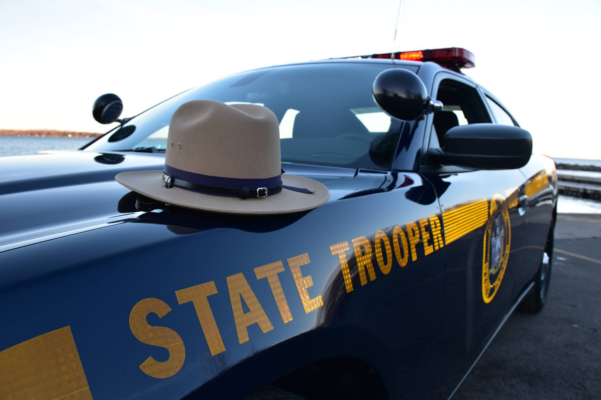 State Police to crack down on impaired driving during the