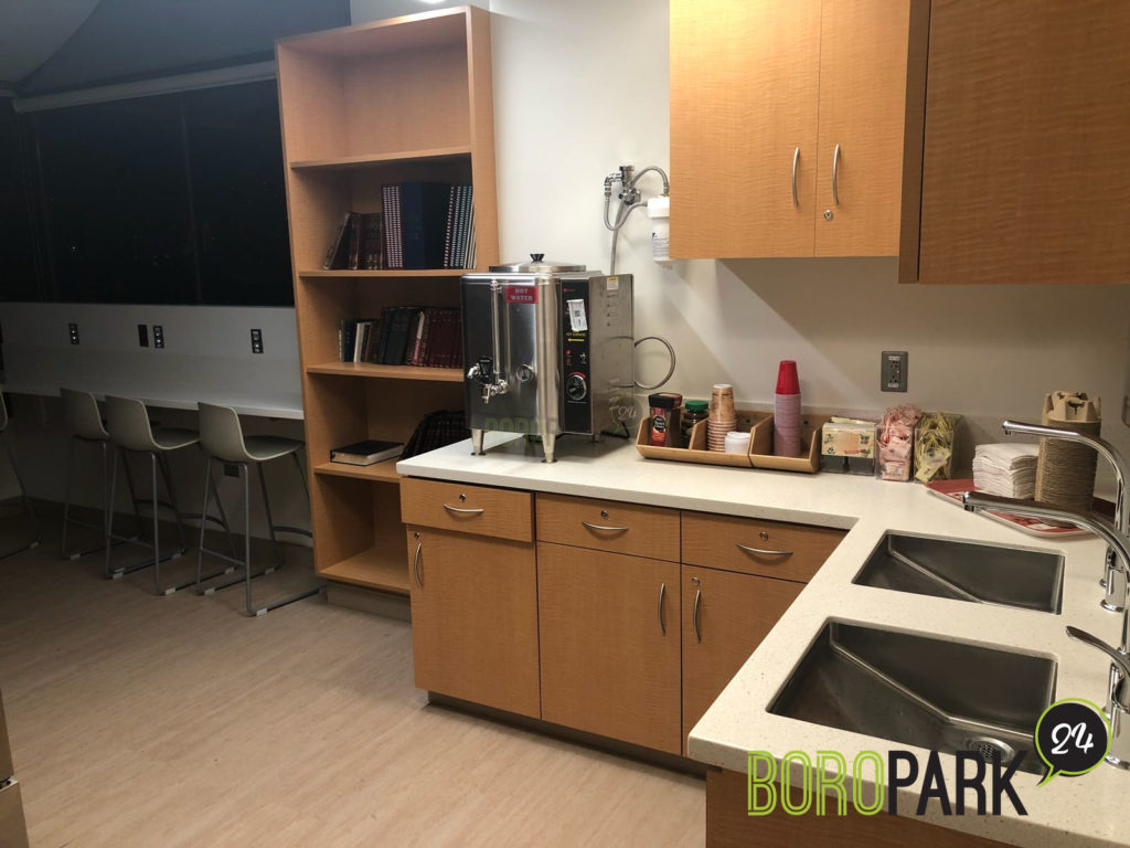 New Bikur Cholim at NYU Joint Disease Hospital – Boro Park 24