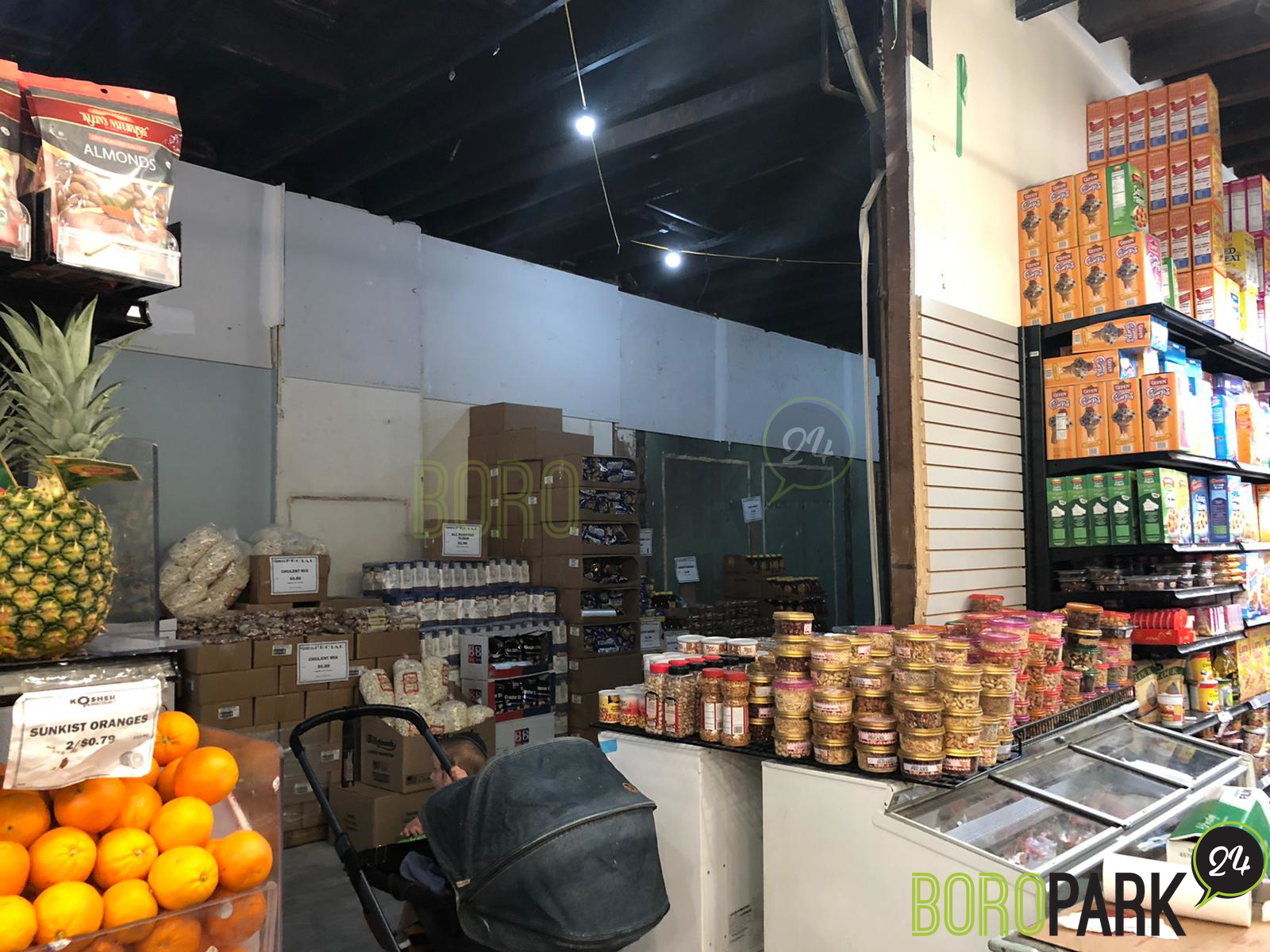 Kosher Discount, a 13th Ave Grocery Store, Expands Next Door
