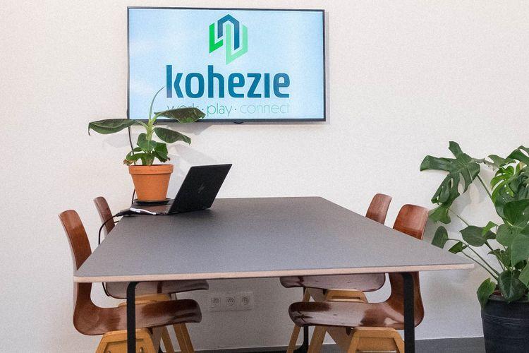 Bothive | Kohezie co-working space