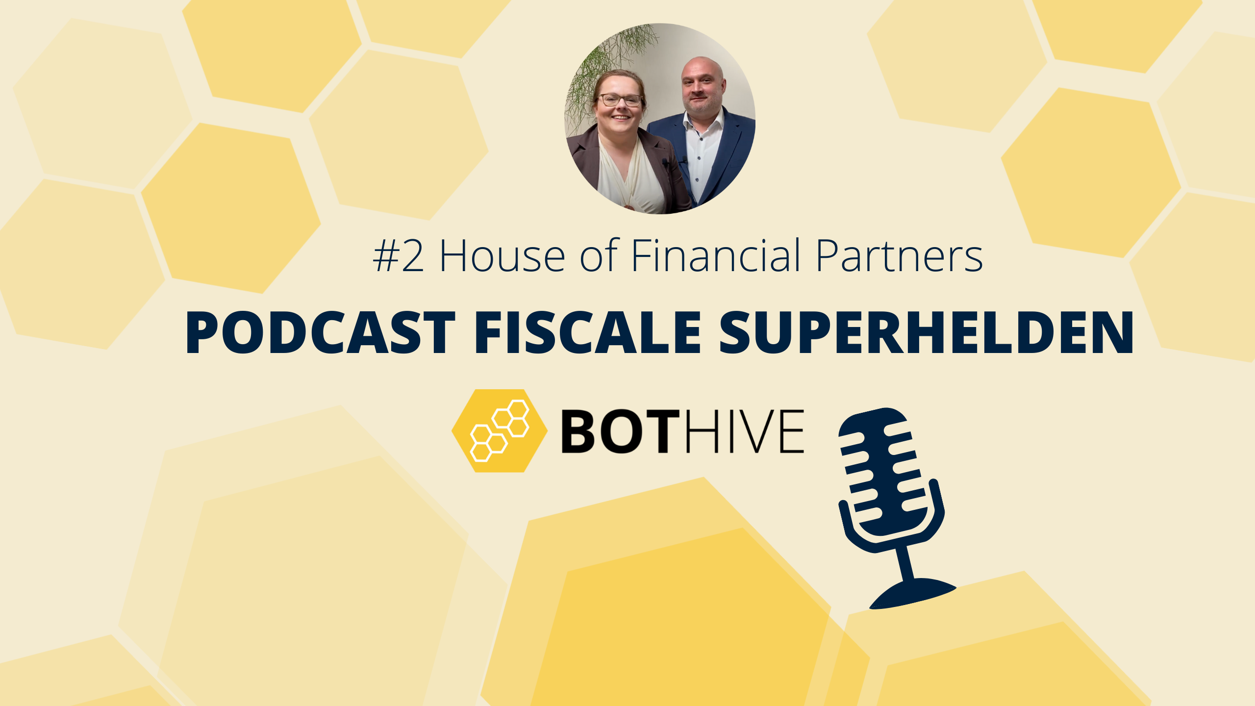 Bothive | #2 House of Financial Partners