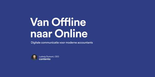 Bothive | Digitale communicatie voor moderne accountants (Gastblog Willow)