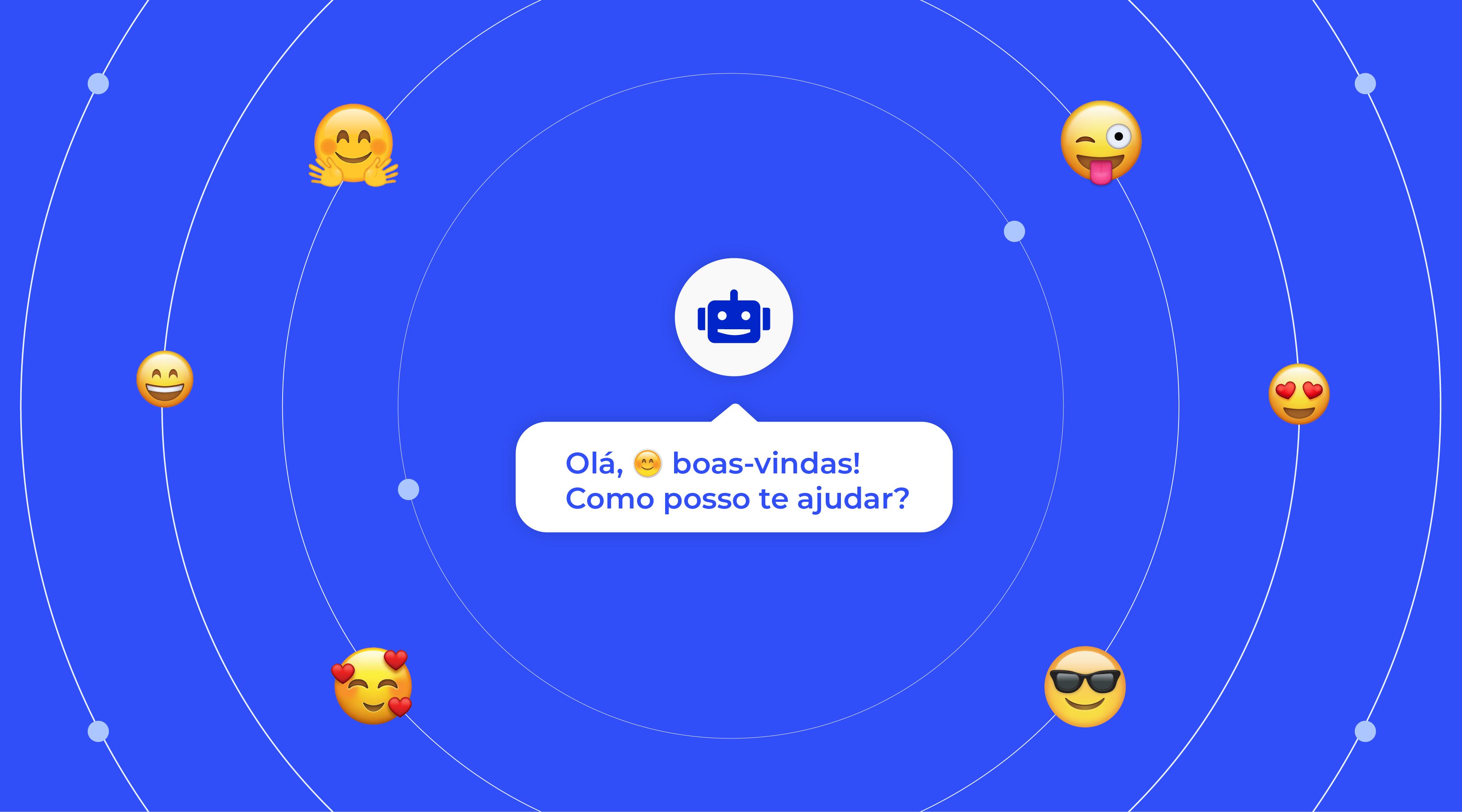 Por que é importante usar emojis na comunicação?