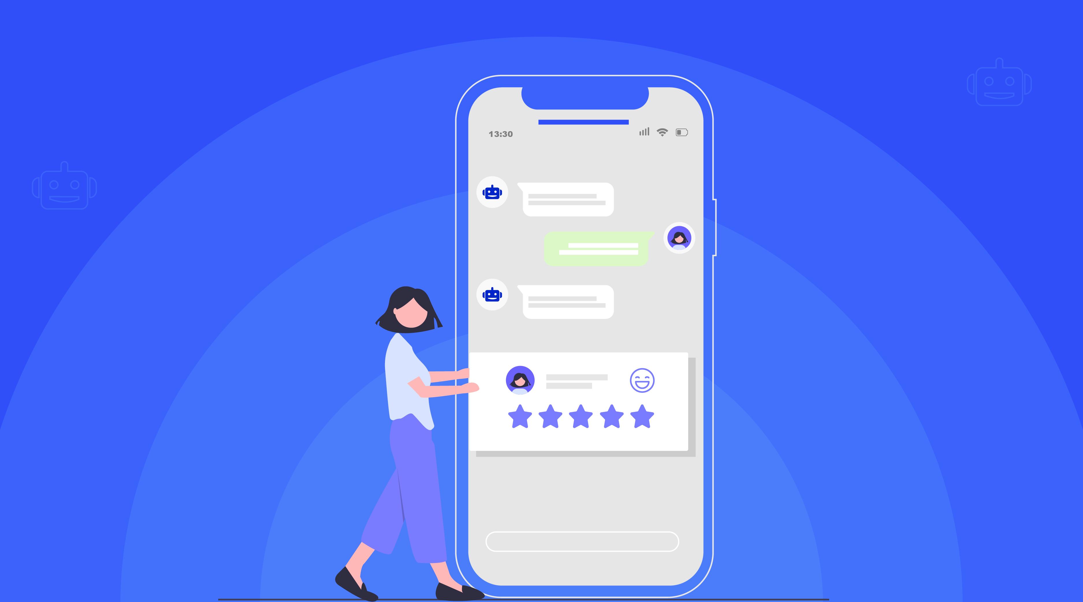 Cómo la transformación digital afecta la experiencia del cliente