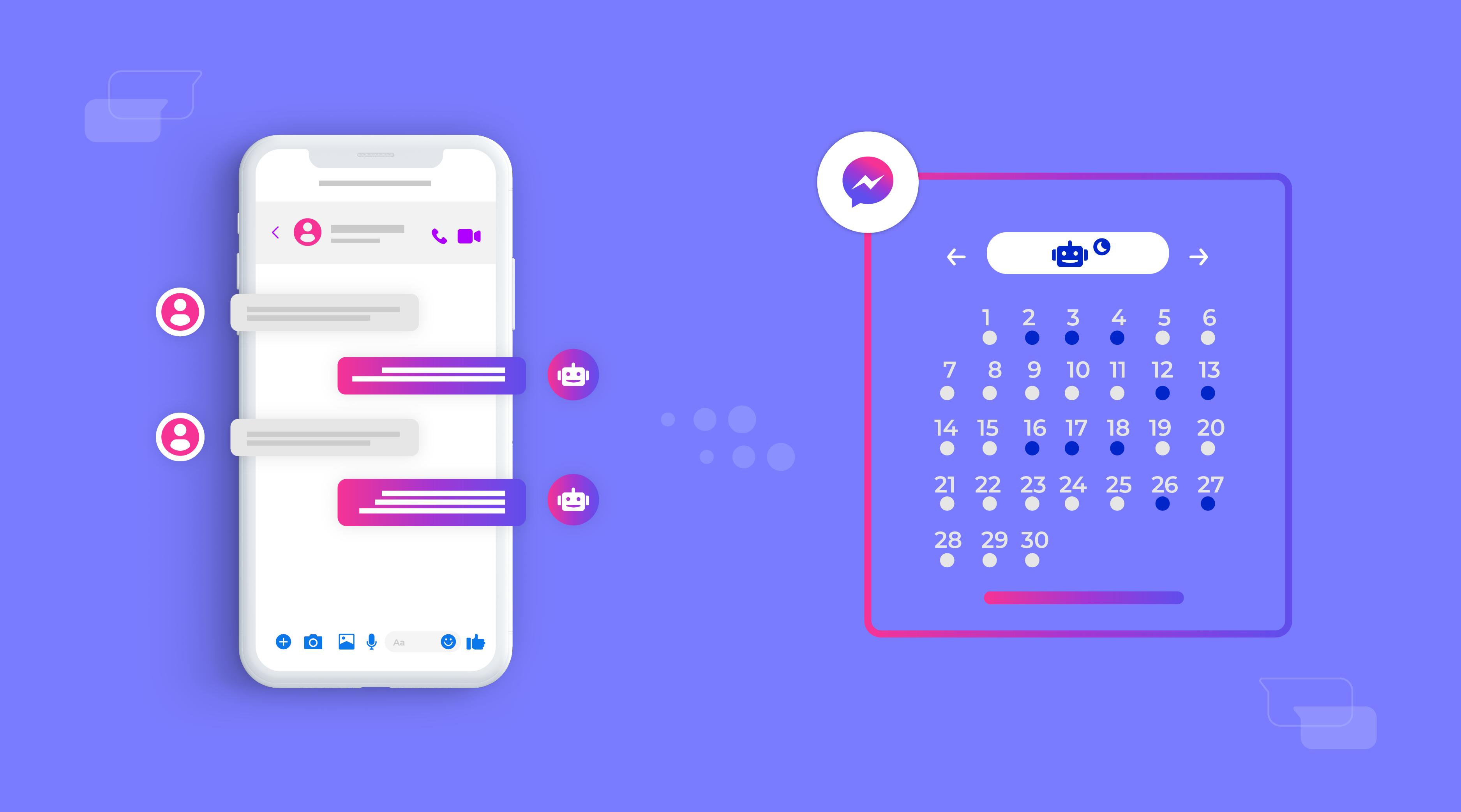 Cómo automatizar Messenger