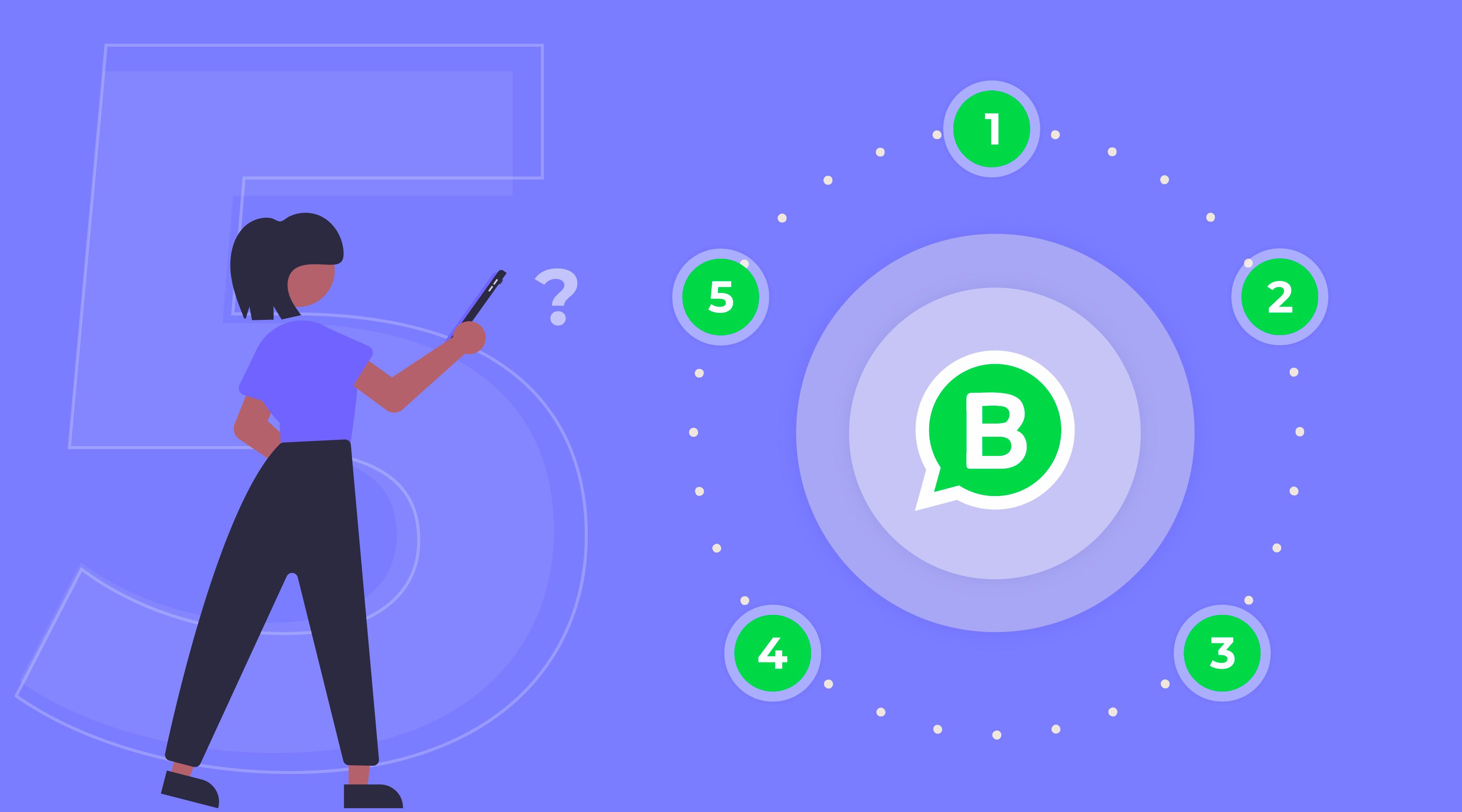 5 dicas para vender melhor com WhatsApp Business