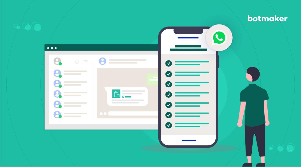 Todo lo que debes saber para tener una cuenta de WhatsApp comercial