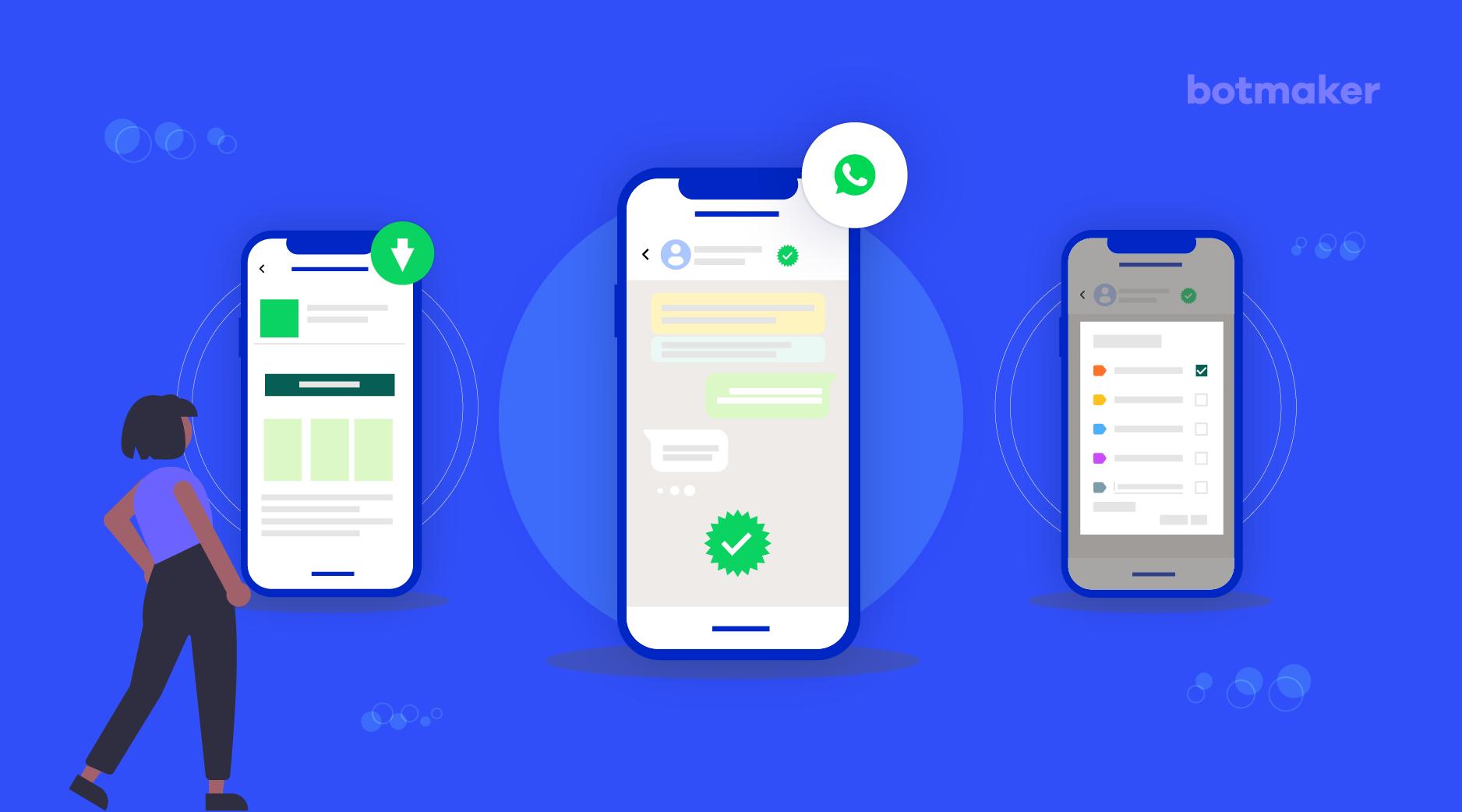 WhatsApp Business: como criar uma conta comercial para WhatsApp