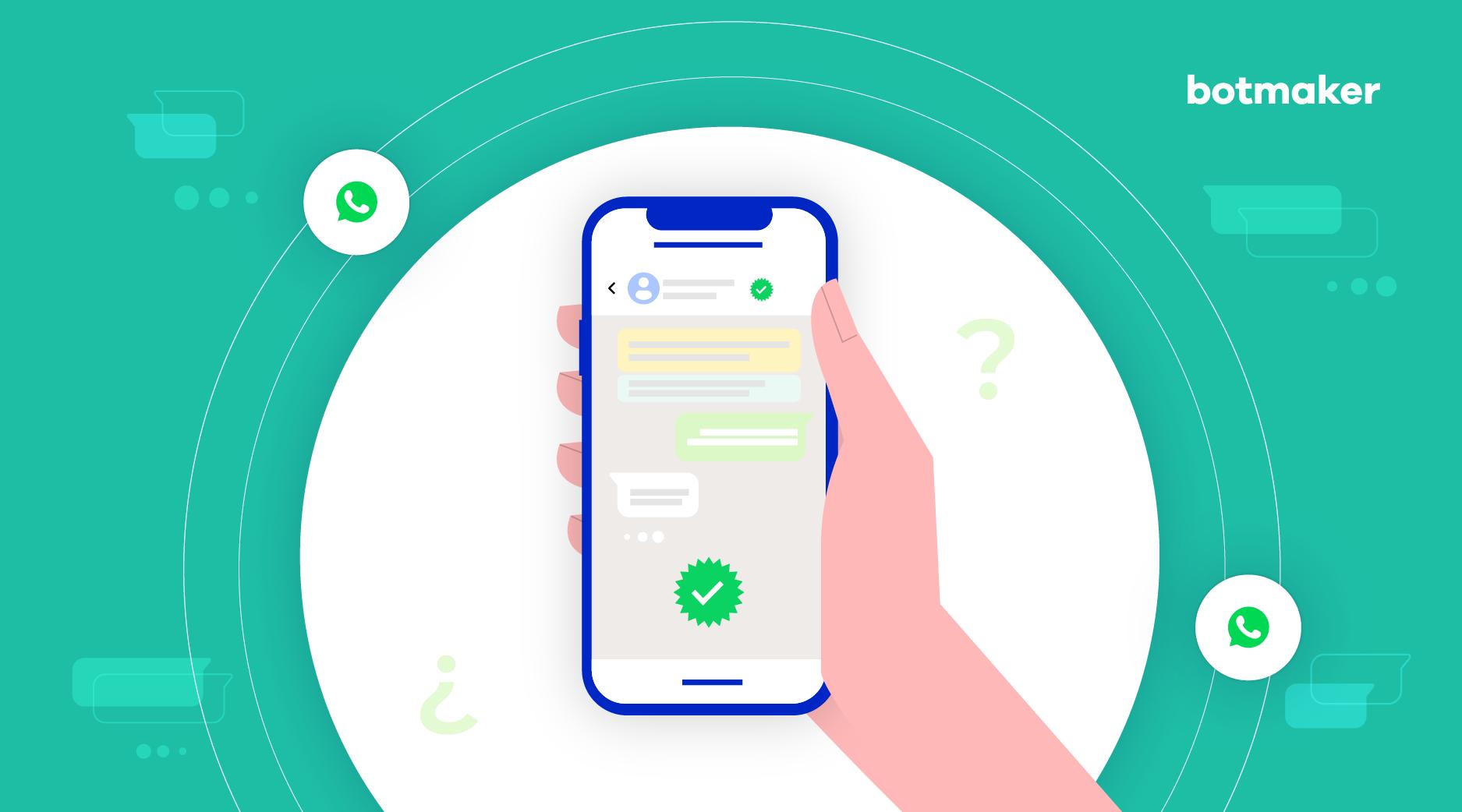 ¿Qué es y cómo funciona WhatsApp Business?