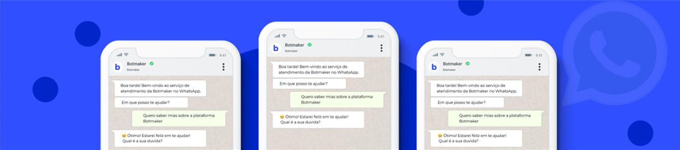 5 razões para utilizar WhatsApp Business API no seu negócio