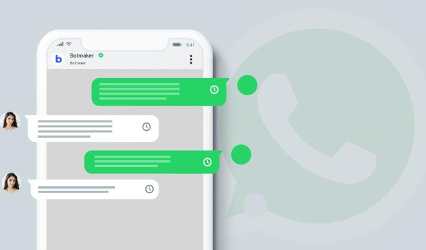 Botmaker amplia oportunidades de negócio para as empresas via WhatsApp