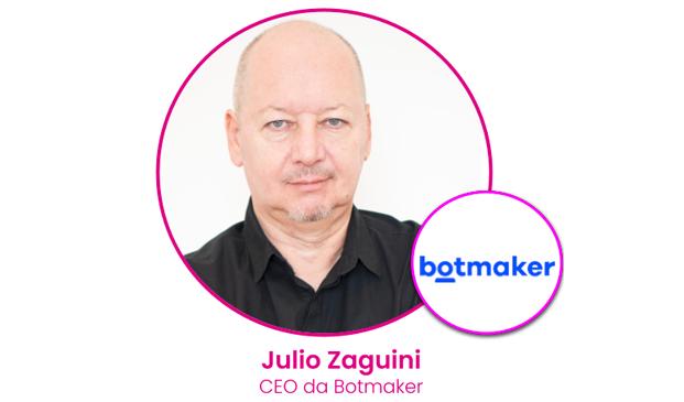 CEO da Botmaker fala sobre a comunicação digital das empresas com os consumidores