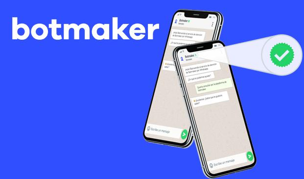 Botmaker acerca a las marcas con sus clientes a través de WhatsApp