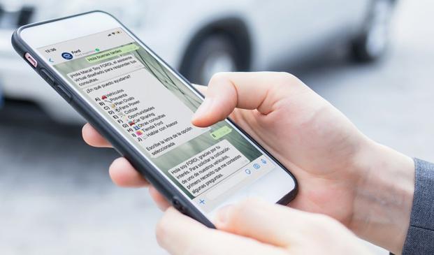 Chatbots: la tecnología al servicio de los usuarios