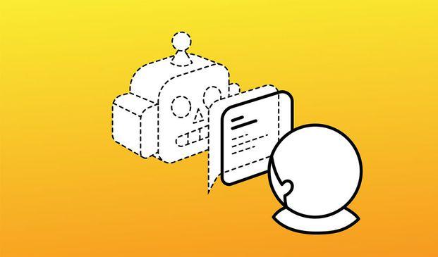 Chatbots: onde usá-los e quais os novos recursos eles trarão em 2021?