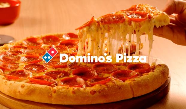 Domino's vai oferecer pizza de graça para vacinados com segunda dose no Brasil