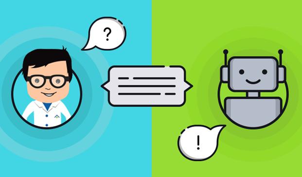 Tres consejos para sacar provecho de un chatbot