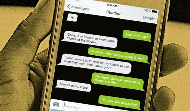 """Los """"chatbots"""" ya amenazan a los call centers y las apps"""