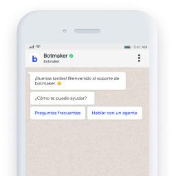 Ahora también puedes enviar **botones a través de las push notifications.**