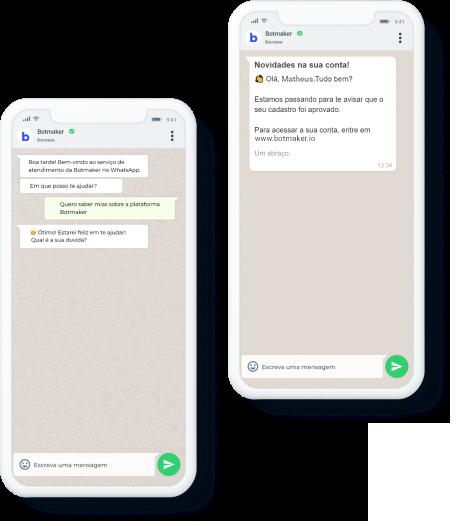 Seja um parceiro do Botmaker e venda WhatsApp para seus clientes