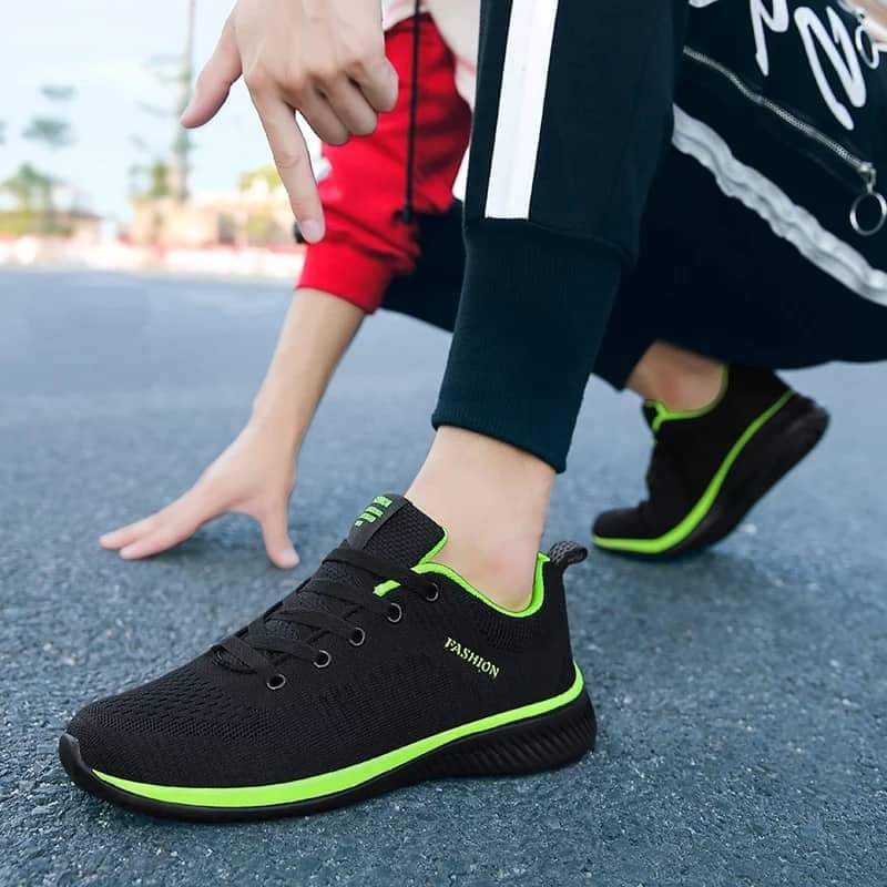 shoes for men 202 new style - Bponi