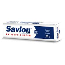 Savlon Antiseptic Cream 60gm - Bponi