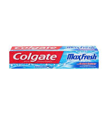 Colgate Tooth Paste 80gm Blue Gel - Bponi