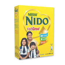 Nido Growing up Milk 350gm Fortigrow  - Bponi