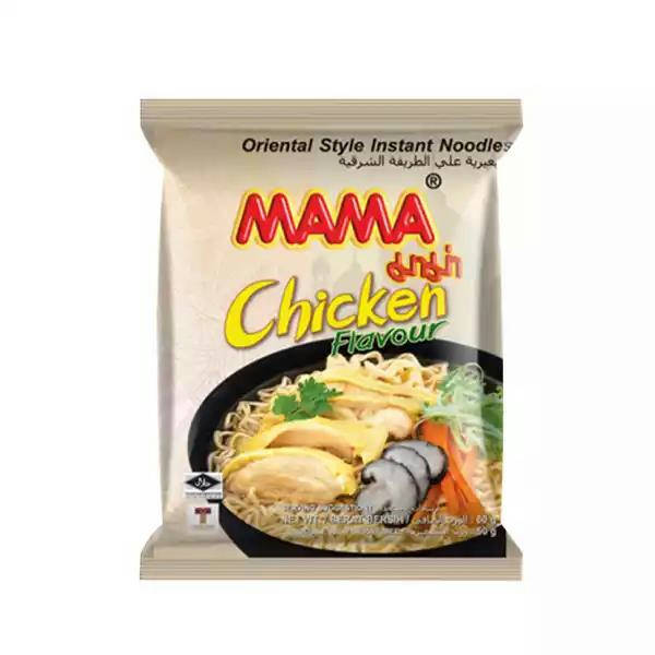 Bponi | Mama Oriental Style Instant Noodles Chicken Flavour