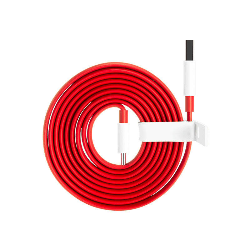 Bponi   OnePlus Warp Charge 100CM Type-C Cable