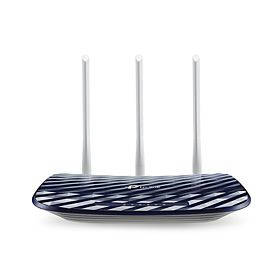 Bponi | TP-Link Archer C20 AC750 Wireless Dual Band Router