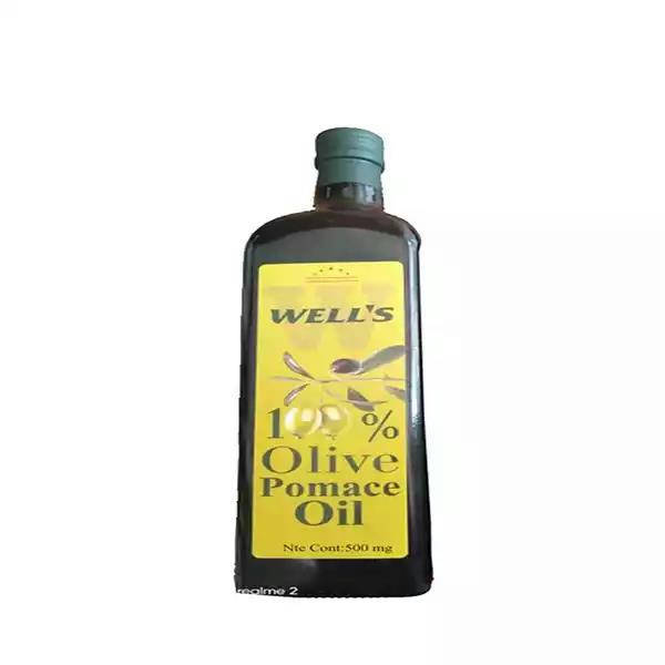 Bponi   Well's Olive Pomace Oil
