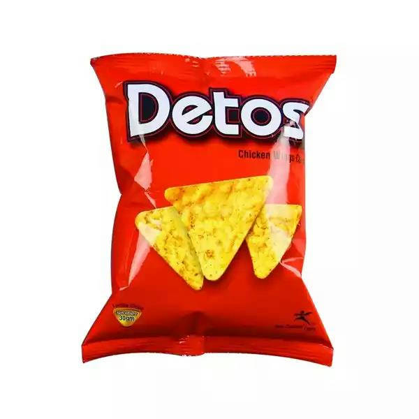 Bponi - Detos Chicken Wings Chips