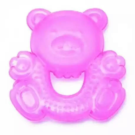 Bponi | Angel Baby Water Filled Teether 6M+ (ST-6) 1 pcs