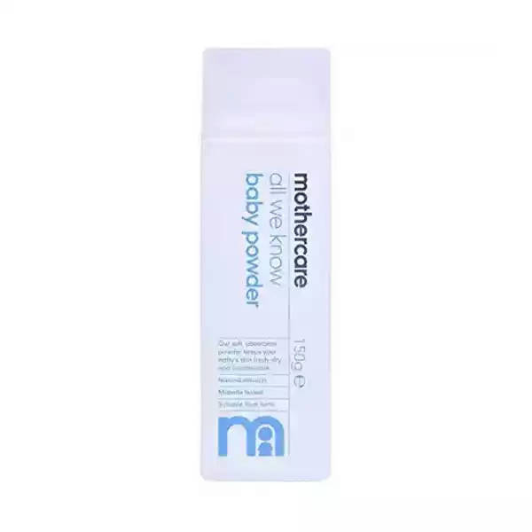 Bponi - Mother Care Baby Powder 150 gm