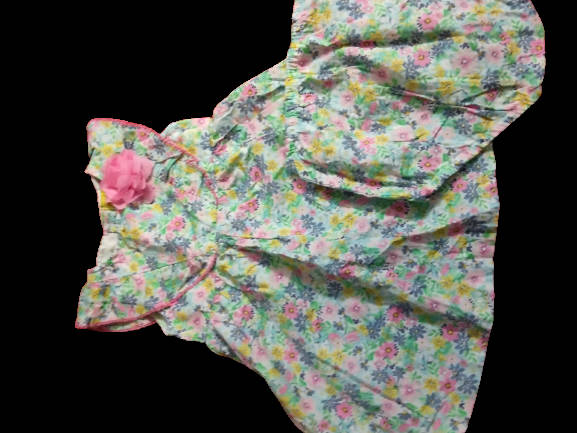 Baby Frock-Export Quality - Bponi