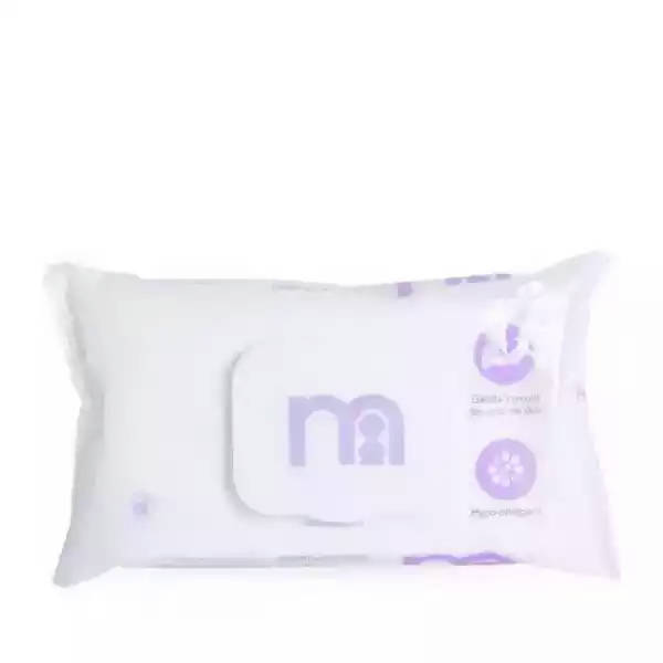 Bponi   Mother Care Baby Fragrance Wipes