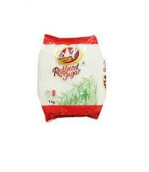 No.1 Refined Suger 1Kg - Bponi