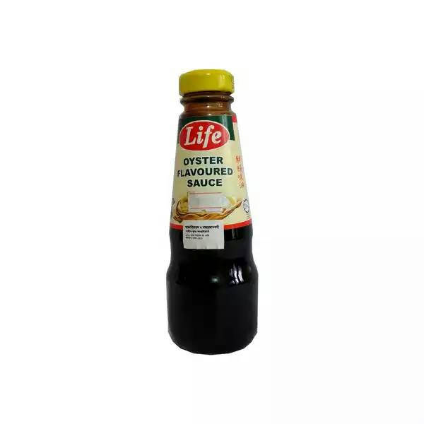Bponi - Life Oyster Flavoured Sauce