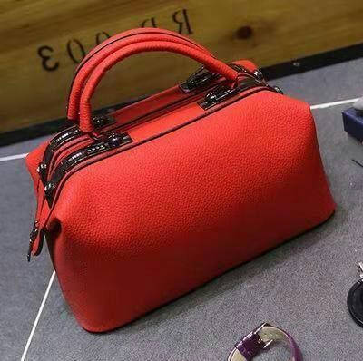 Women Fashion Casual Clutch Messenger Bag Or Shoulder Bag For Party Or Corporate Use 1842 - Redq98p 4059 1a00 - Gtz2619 - Q98p 4059 1a00 - Bponi
