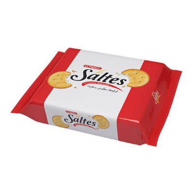 Bponi | Olympic Saltes Biscuit - 205 gm