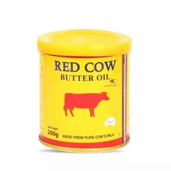 Bponi | Red Cow Butter Oil