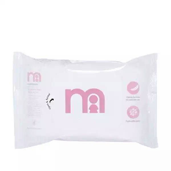 Bponi | Mother Care Baby Fragrance Free Wipes