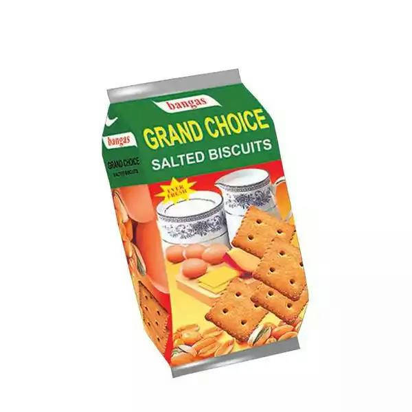 Bponi   Bangas Grand Choice Salted Biscuit