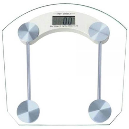 Digital Weight Scale - Bponi