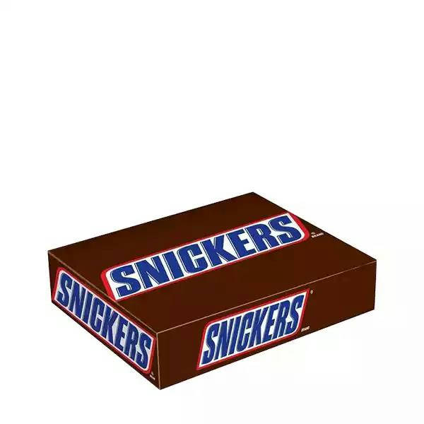 Bponi | Snickers Family Pack Chocolate