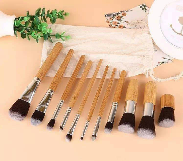 All size brushes  - Bponi