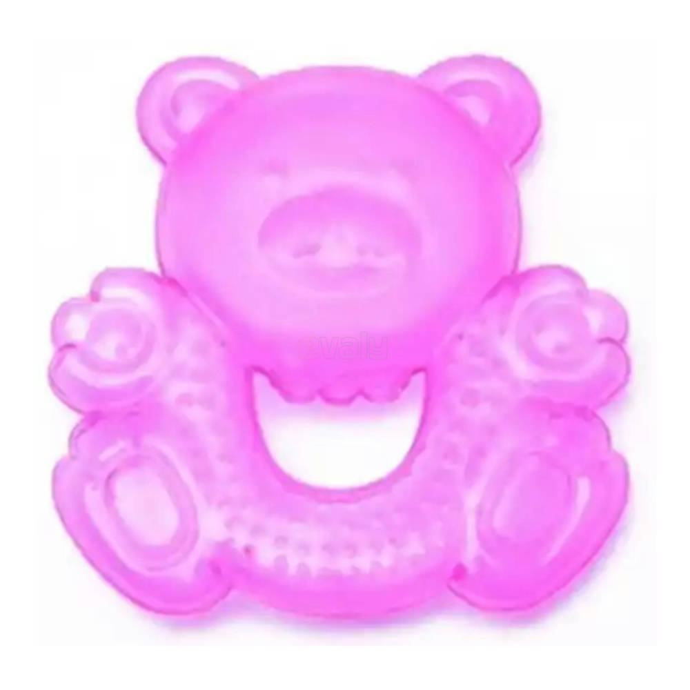 Bponi - Angel Baby Water Filled Teether 6M+ (ST-6)